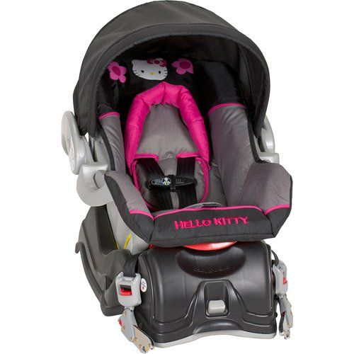 7e8df5905a8e Baby Trend Hello Kitty Jogger Travel System Baby Strollers Infant Car Seat  Stroller Travel Systems Adorable Walking Stroller to a Jogging Stroller  5-point ...