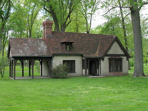 Edsel And Eleanor Ford House Grosse Pointe Michigan Eco House Design Cotswolds Cottage Play Houses