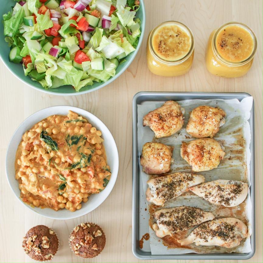 Ужин На Неделю Для Похудения. Питаемся правильно: меню для стройной фигуры на 7 дней
