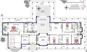 Image Result For Traditional Australian Farmhouse House Plans Australia Large House Plans Australian House Plans