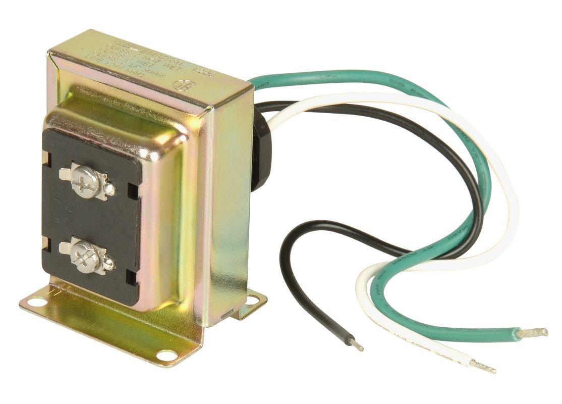 Craftmade T1610 Doorbell Chime Doorbell Transformer Transformers