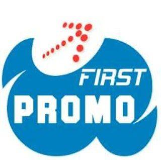 Our logo #FirstPromo