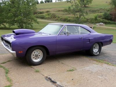 1970 plymouth road runner race car For Sale