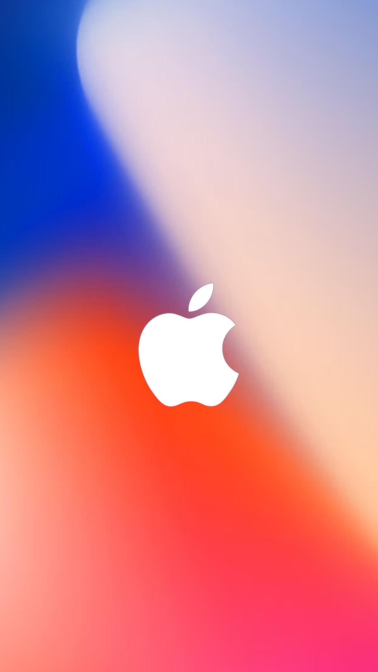 Apple Wallpaper Iphone 8 Plus