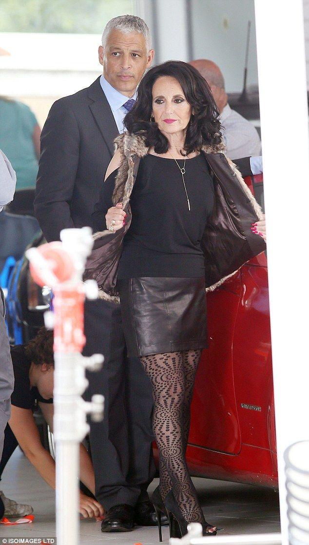 Marian sabate sexy