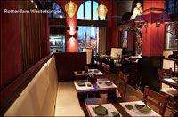 Japans restaurant Sumo