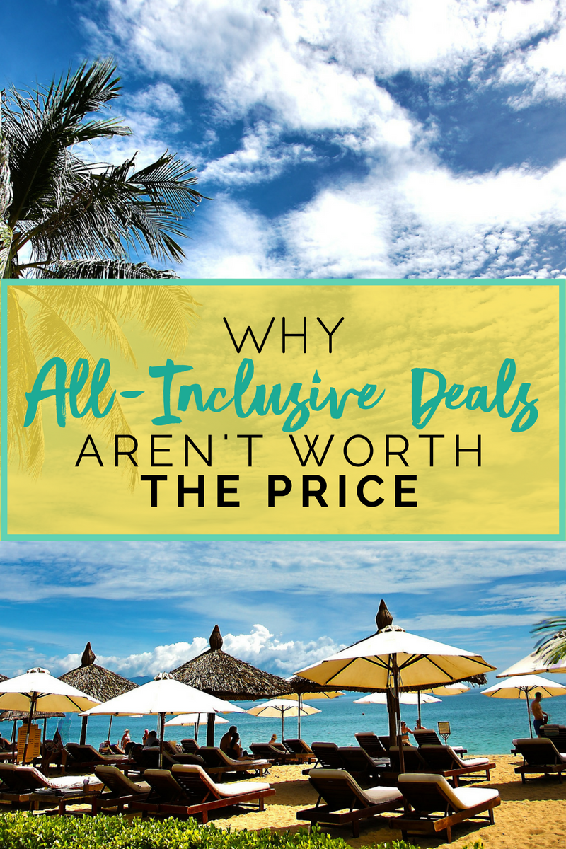 4f5fe9314c8d How To Know If An All-Inclusive Deal Is Worth It (A Case Study)