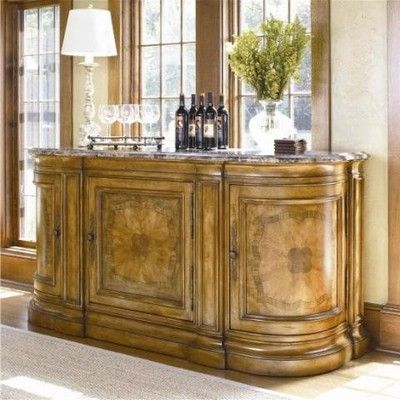 Thomasville Hills Of Tuscany Bibbiano Marble Top Sideboard Light Rustico Furniture Pinterest