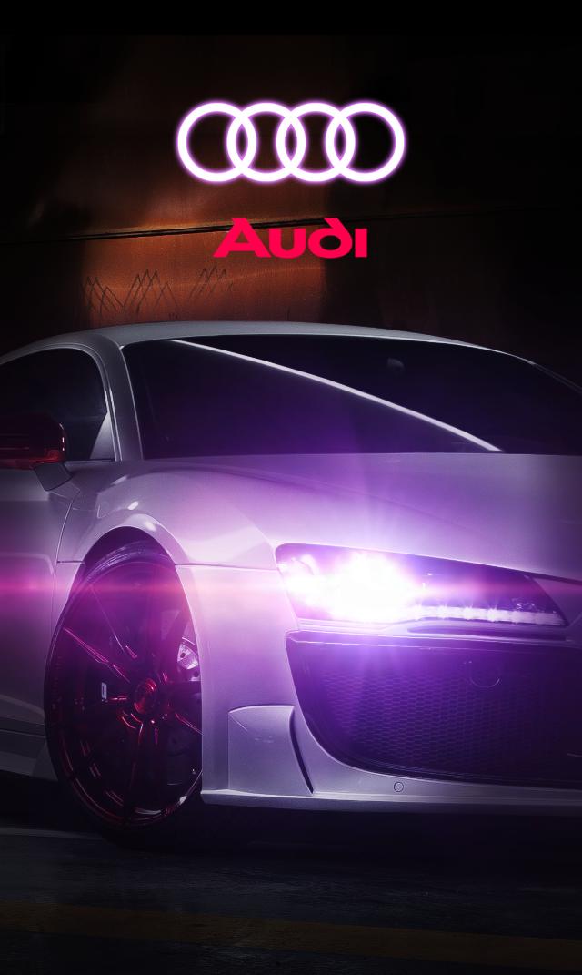 Audi R8 Wallpaper With Images Audi R8 Wallpaper Funny Iphone Wallpaper Custom Trucks