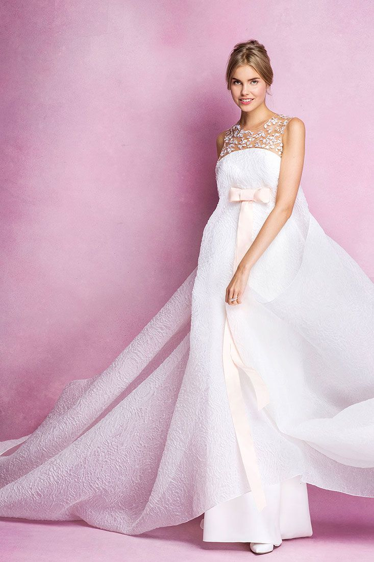 Angel Sanchez | Collections | Vestido de novia y madrinas ...