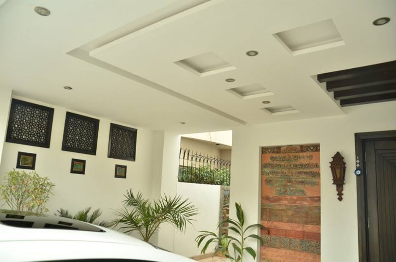 Modern House Design House Ceiling Design False Ceiling Design Porch Wall Design