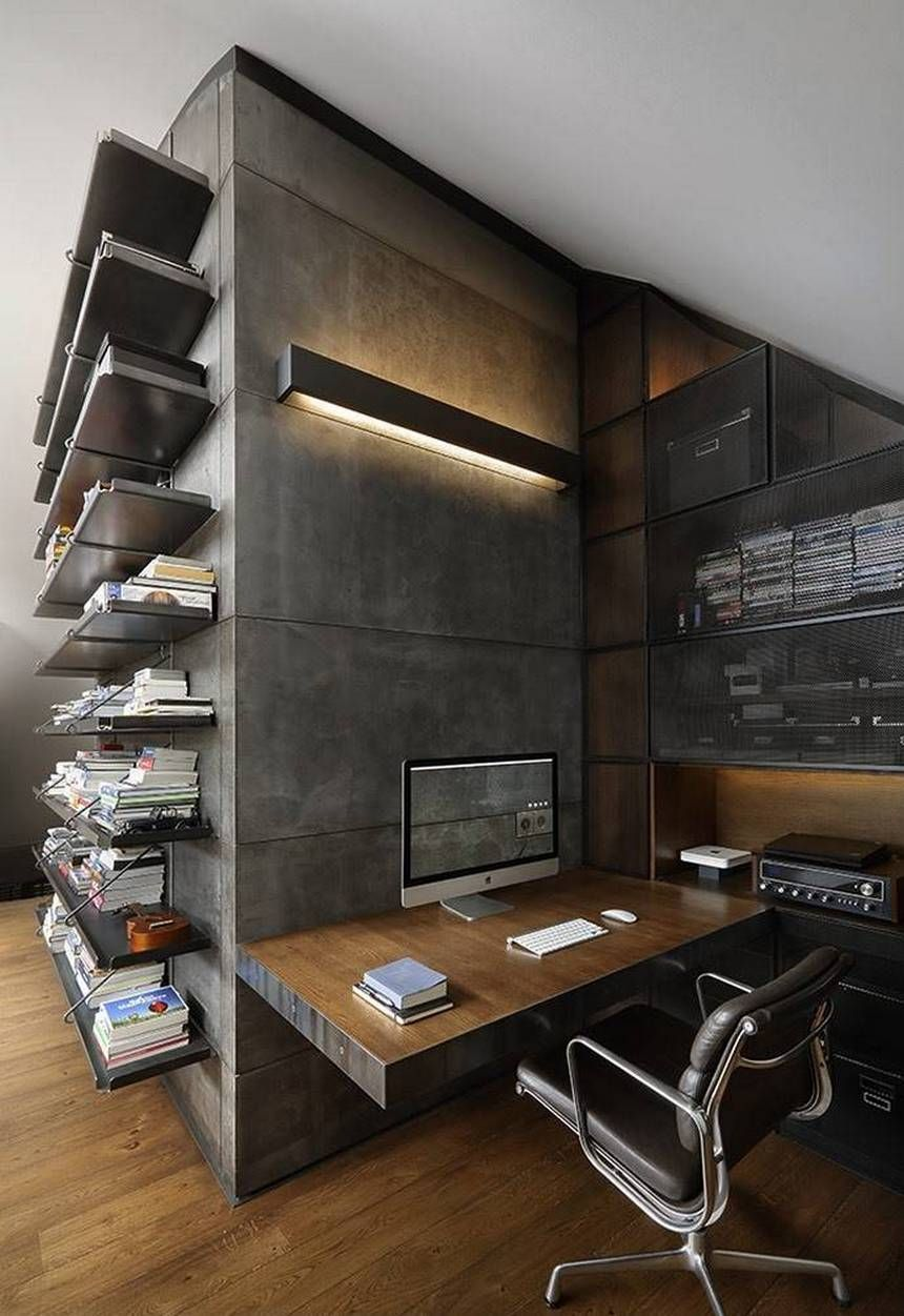 Are you looking for something different yet interesting in term of designing the beautiful home office grab out latest design shown below to also interior ideas interiors rh pinterest