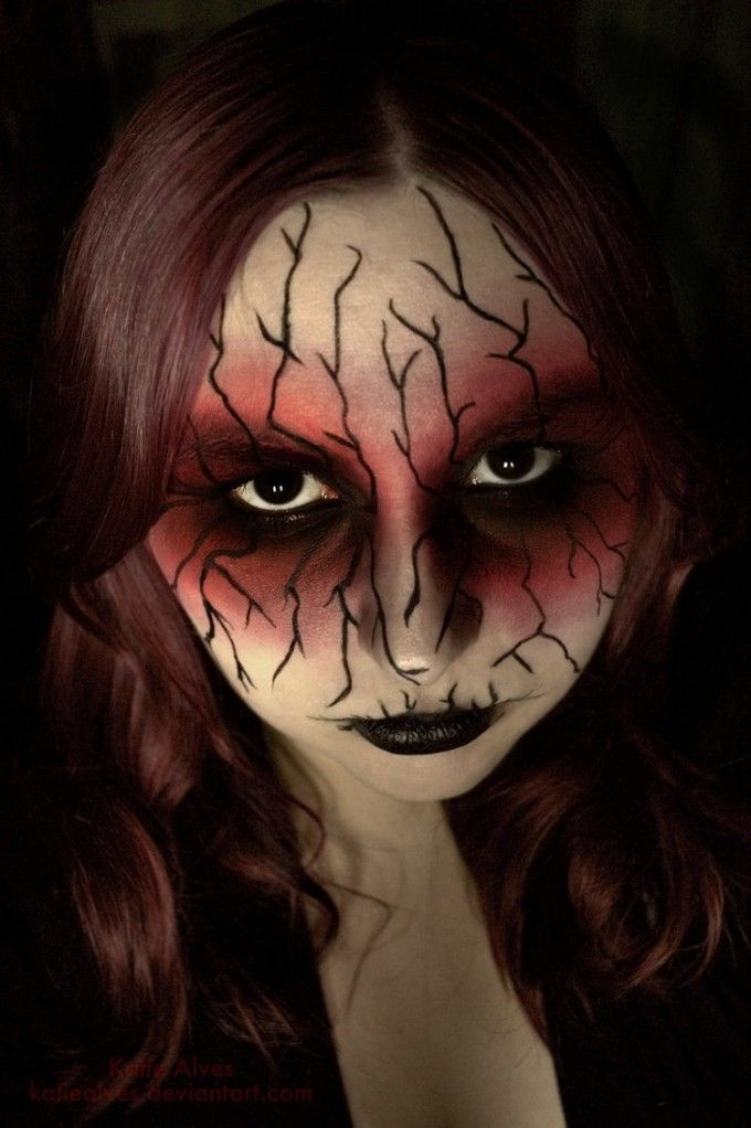 zombie face paint ideas - Yahoo! Search Results | photo ideas ...