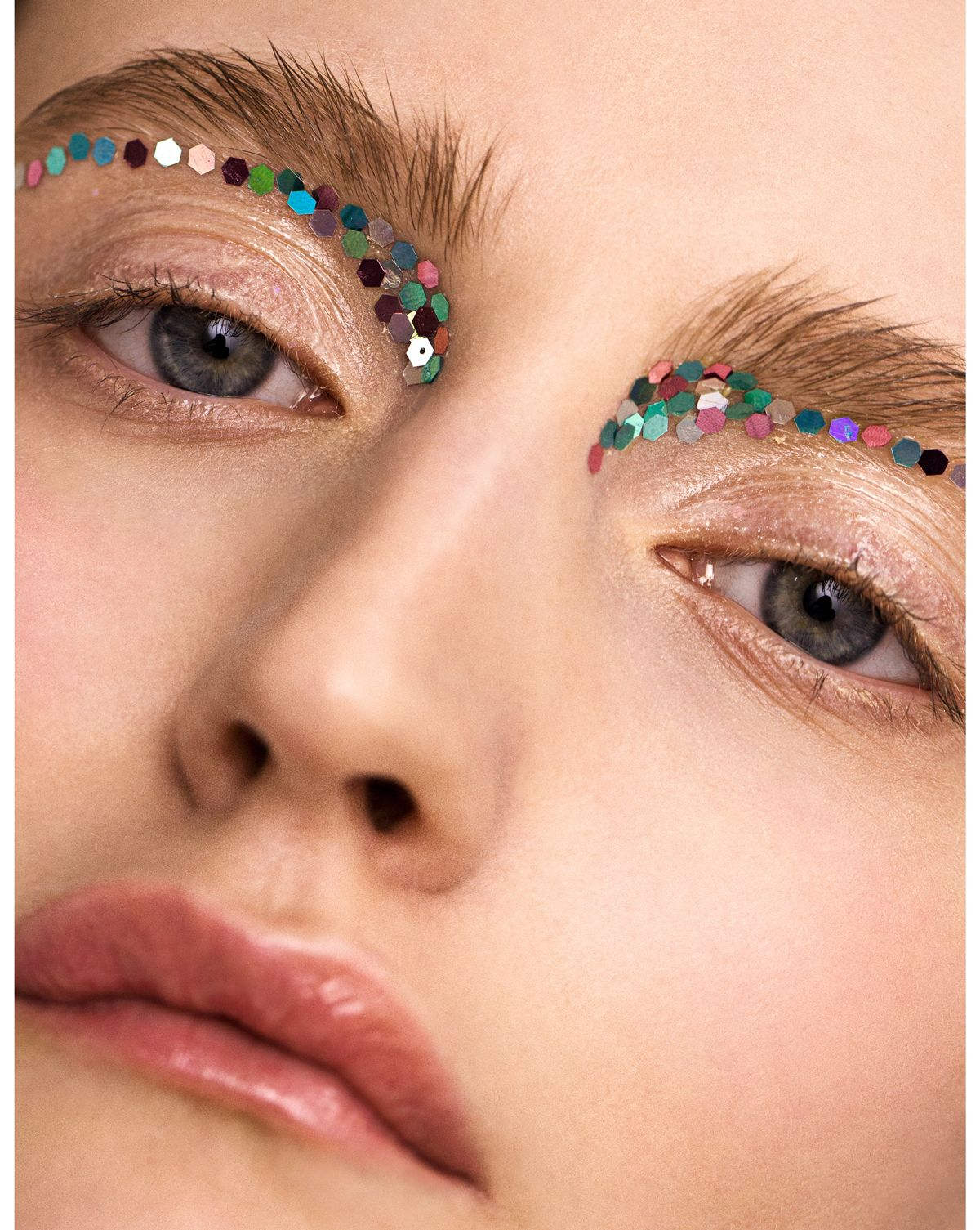Brauen: Eyebrow Filler Perfecting & Shaping Gel 10, CATRICE