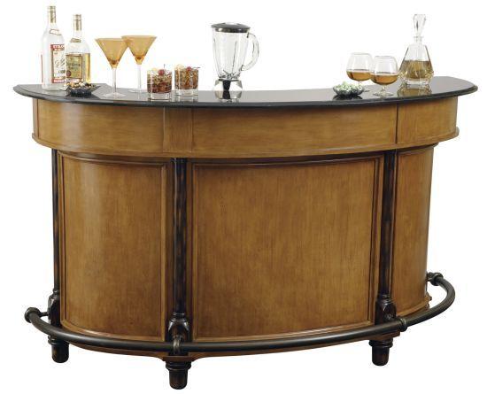 Wooden Rounded Bar Bar Furniture Design Wooden Home Bar Bar