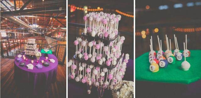 cake pops nashville, nashville wedding mill of lebanon, #southernwedding, @lanephotography, @enchantedflorist, #tennessee, #nashville