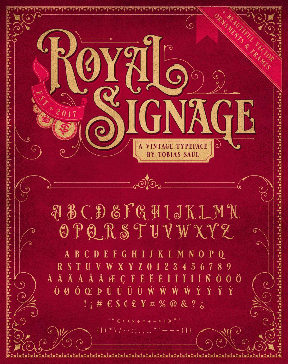 royal font Google Поиск in 2020 Signage