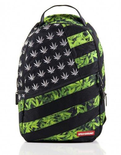 American Diesel Backpack