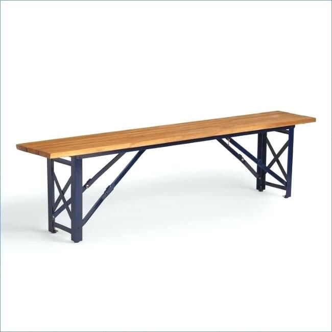 Camping Bench Seat Outdoor Dining Furniture And Wood Table Sets Bunnings Folding