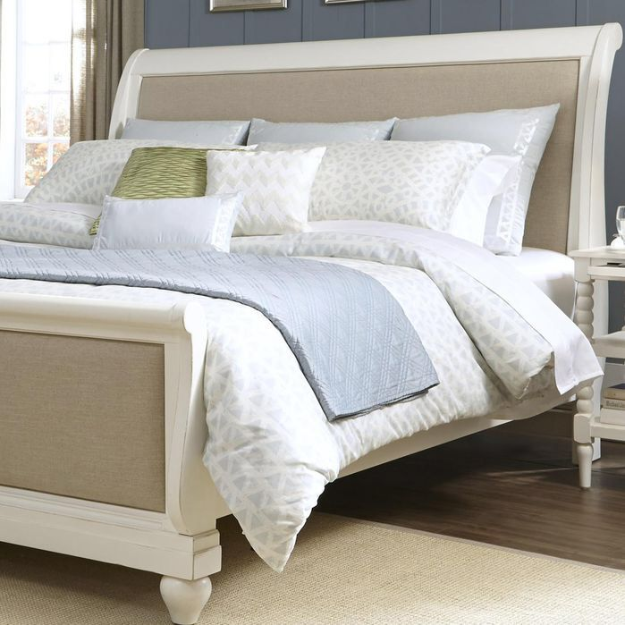 Zoelle Queen Platform Bed Upholstered Beds Headboards