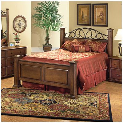Kingsley Queen Bedroom Collection at Big Lots For the Home