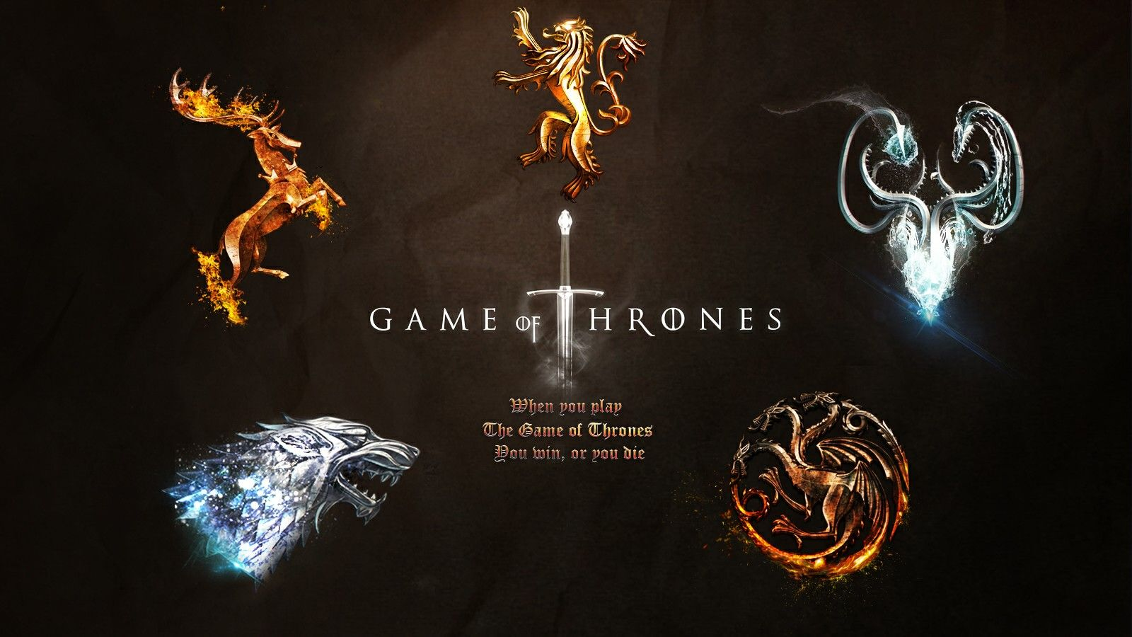 Games Of Thrones Wallpaper Game Of Thrones Poster Game Of