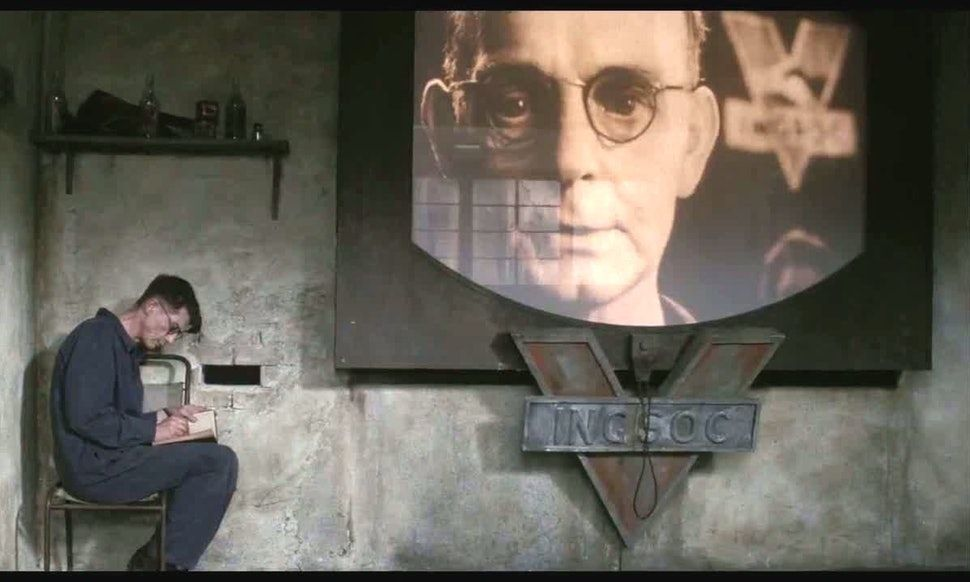 13 Quotes From '1984' That Are Horrifyingly Relevant In 2017 | George  orwell, Eighty four, Orwell