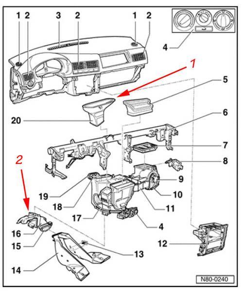 2008 Yukon Auto Door Lock Repair on 2012 Vw Jetta Horn