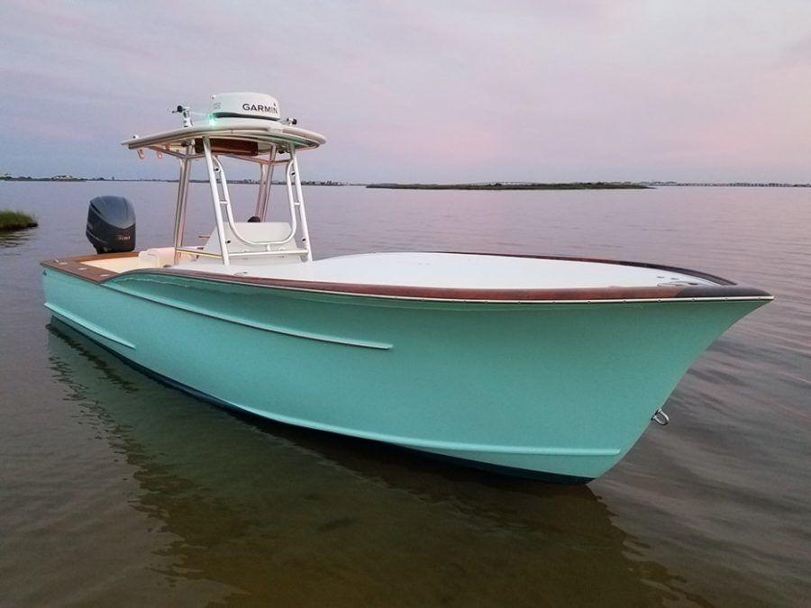 Outer Banks Custom Boat Builders   Boat Repairs   Boat