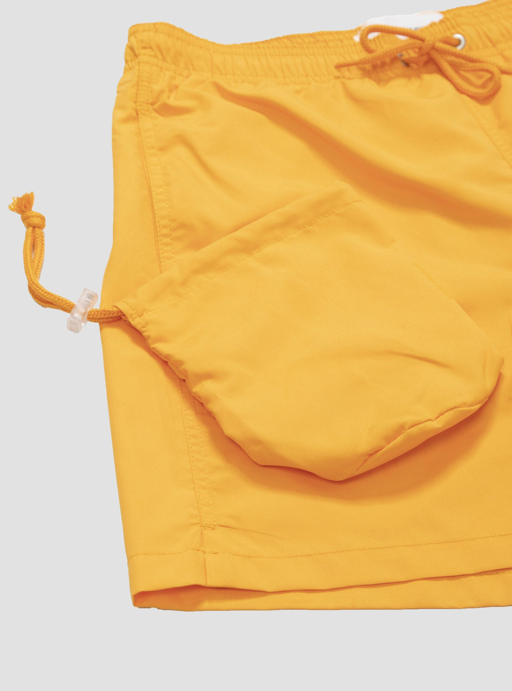 028aa05d446 Hauge Swim Shorts Sunwashed Yellow by Norse Projects | Couverture and The  Garbstore.