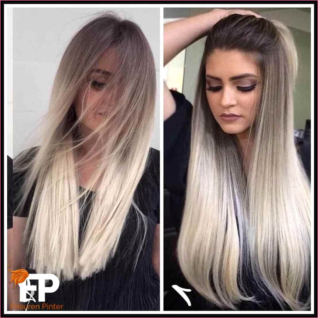 Mittellange Haare Frisuren Damen  Mittellange haare frisuren