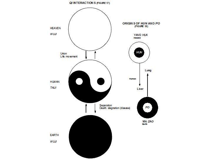 Cosmology Taoism Yin Yang Taoist
