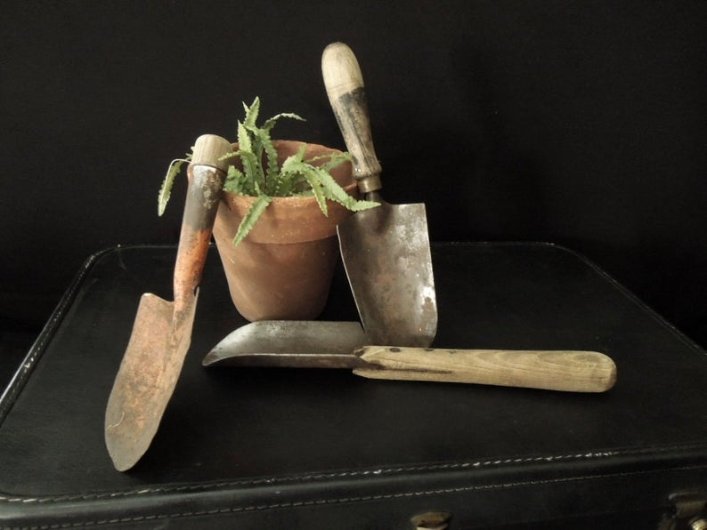 Your Place To Buy And Sell All Things Handmade Garden Tools Old