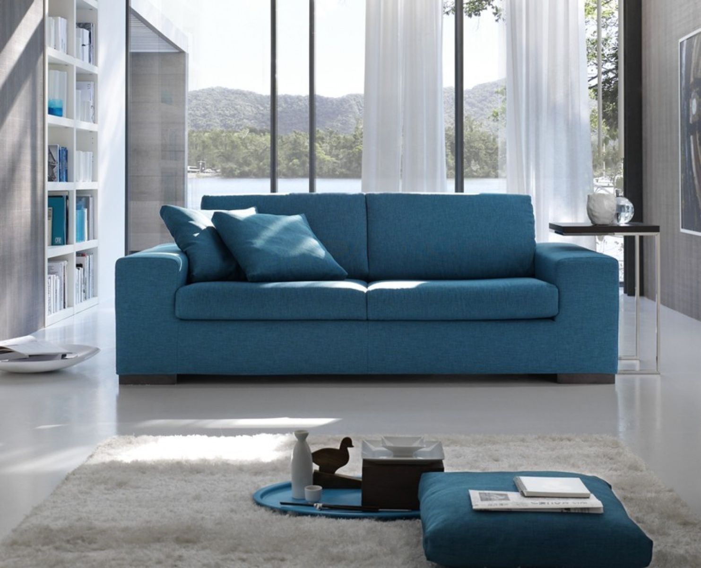 Doimo Salotti Lord.London Contemporary Sofa Convertible By Doimo Salotti