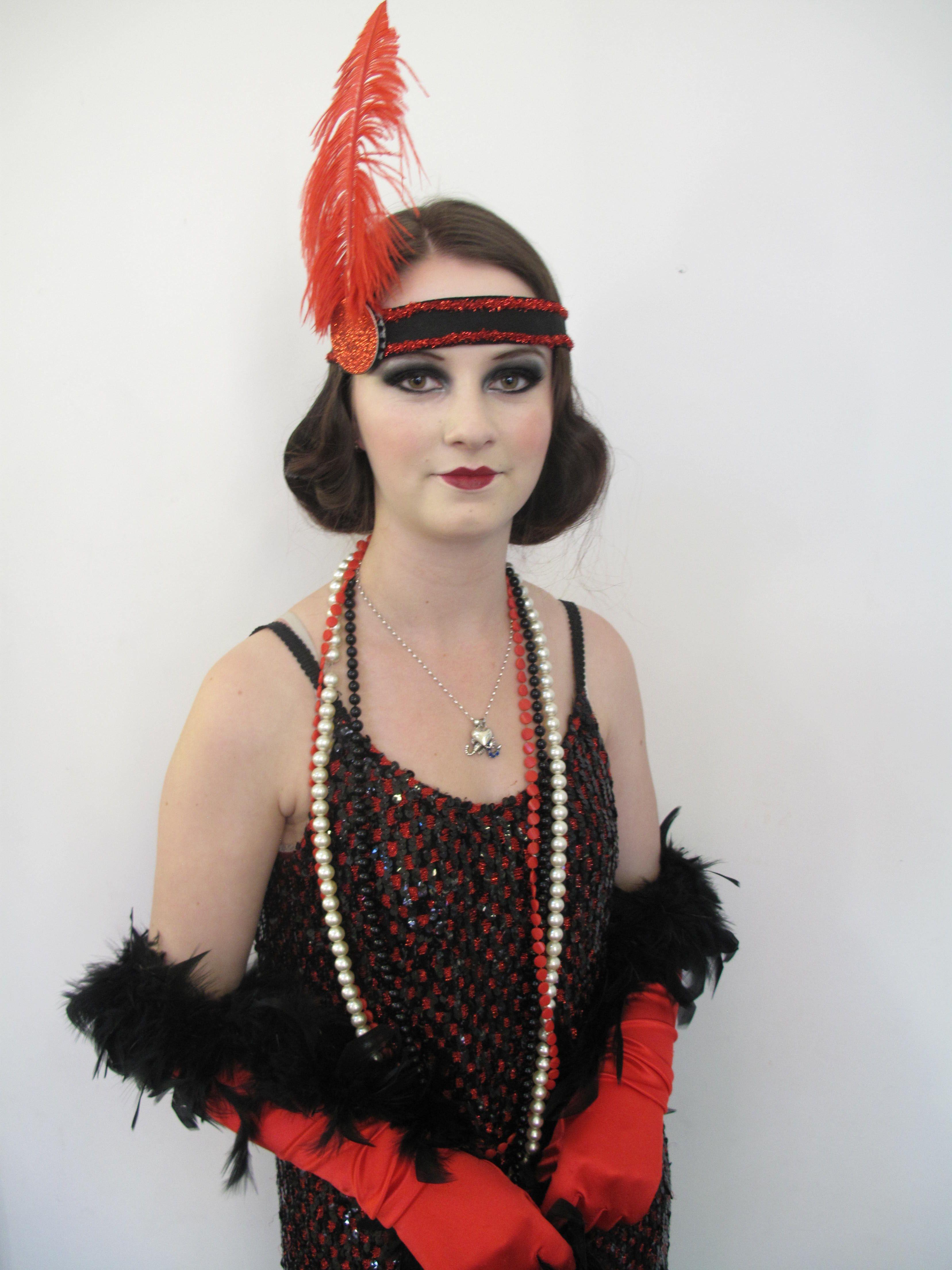 Makeup Services Fancy Dress Costumes Shop Snog The