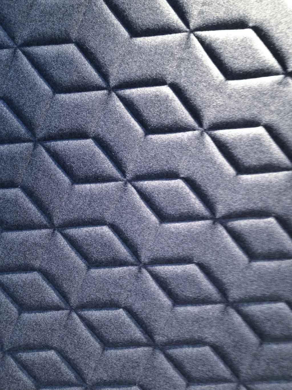 Acoustic panels by Cliq Designs | .PATTERN & TEXTURE. | Pinterest ...