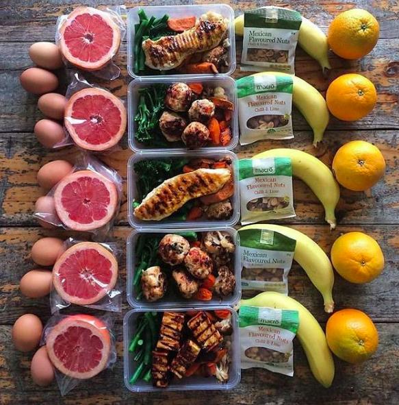 24 Dinge, die du nur verstehen kannst, wenn du wirklich gerne zum Sport gehst #mealprepplans