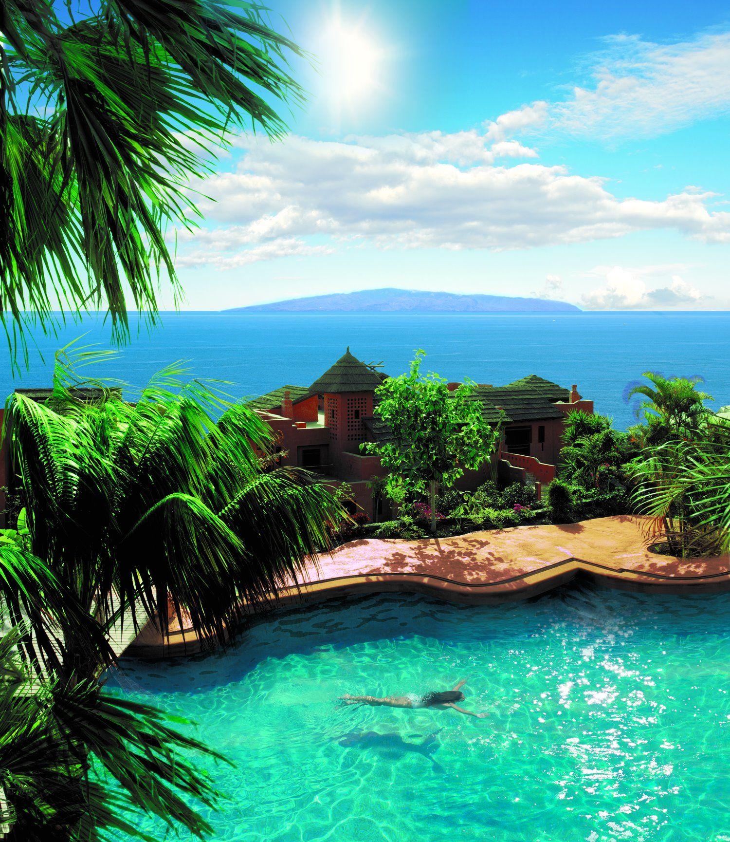 Lanzarote Besten Hotels