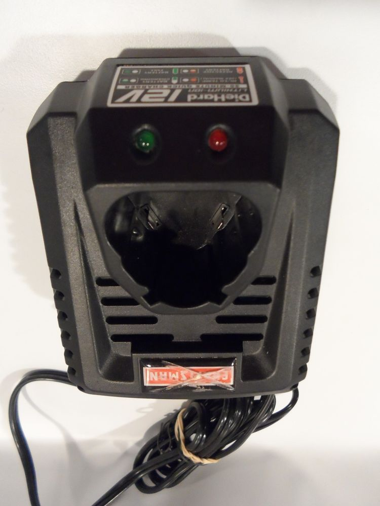 Craftsman Nextec 12 Volt Battery 30 Minute Quick Charger Compact Lithium Ion Ebay Craftsman Ebay Listing