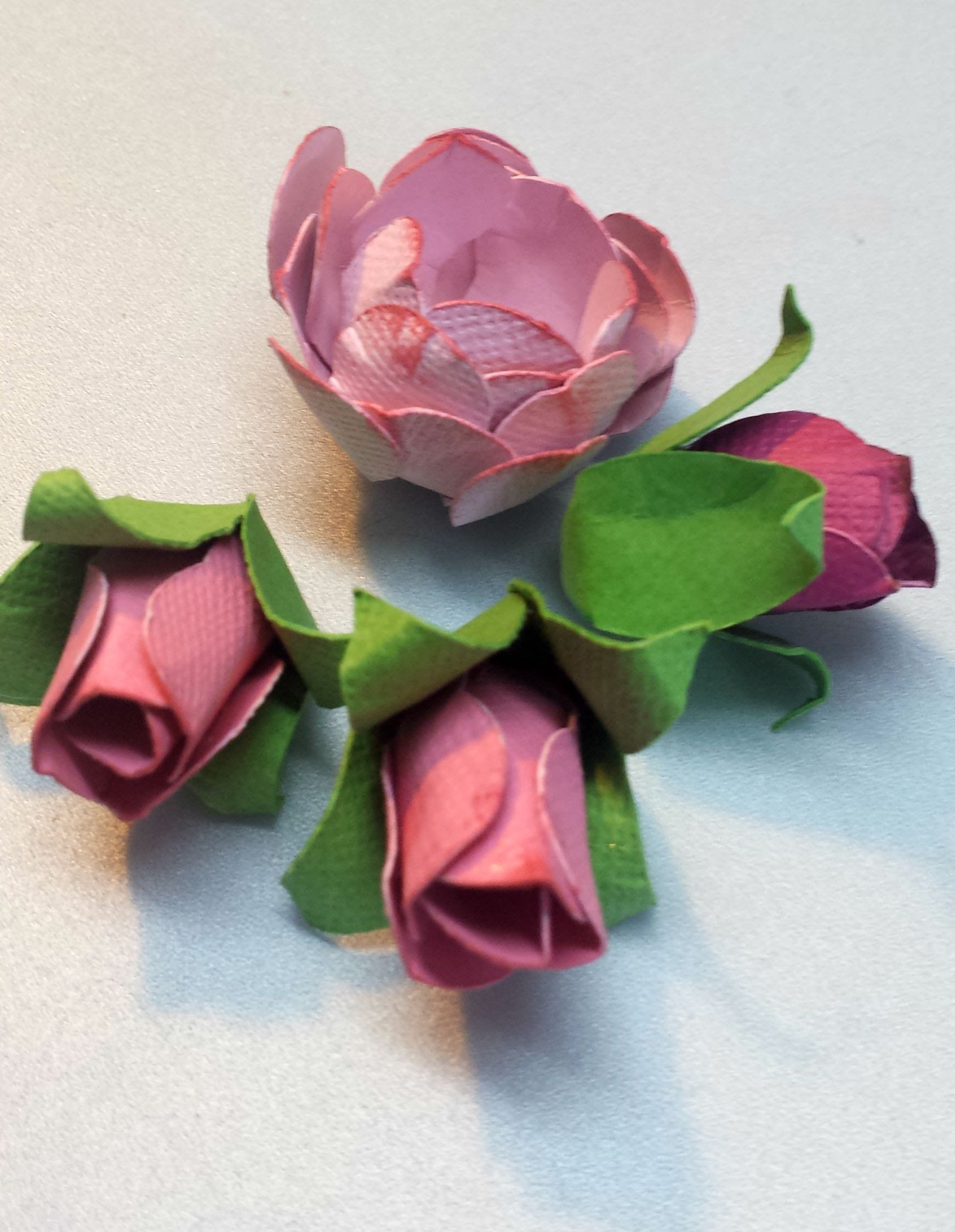 Rose bud tutorial paper flowers makinflowers pinterest rose rose bud tutorial paper flowers mightylinksfo Choice Image