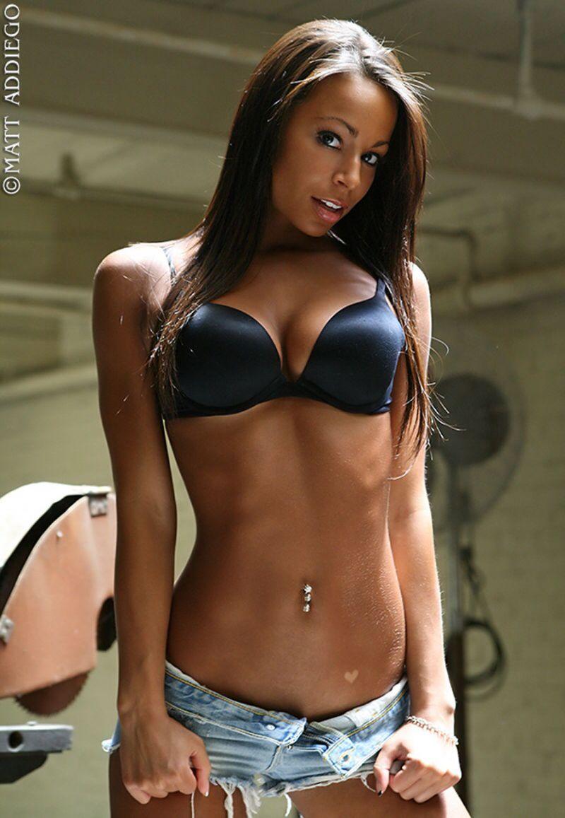 Hot black females