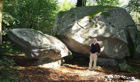 Megalit solothurn
