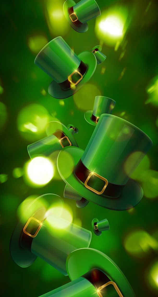 Iphone Wall St Patrick S Day Tjn St Patricks Day Wallpaper