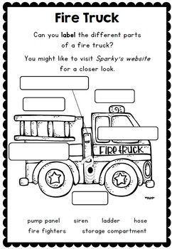 fire safety week printables fire safety week safety week and fire safety. Black Bedroom Furniture Sets. Home Design Ideas