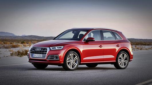 AUDI Q INVOICE PRICE Audi Q Invoice Price That Reality - Audi q5 invoice price 2018