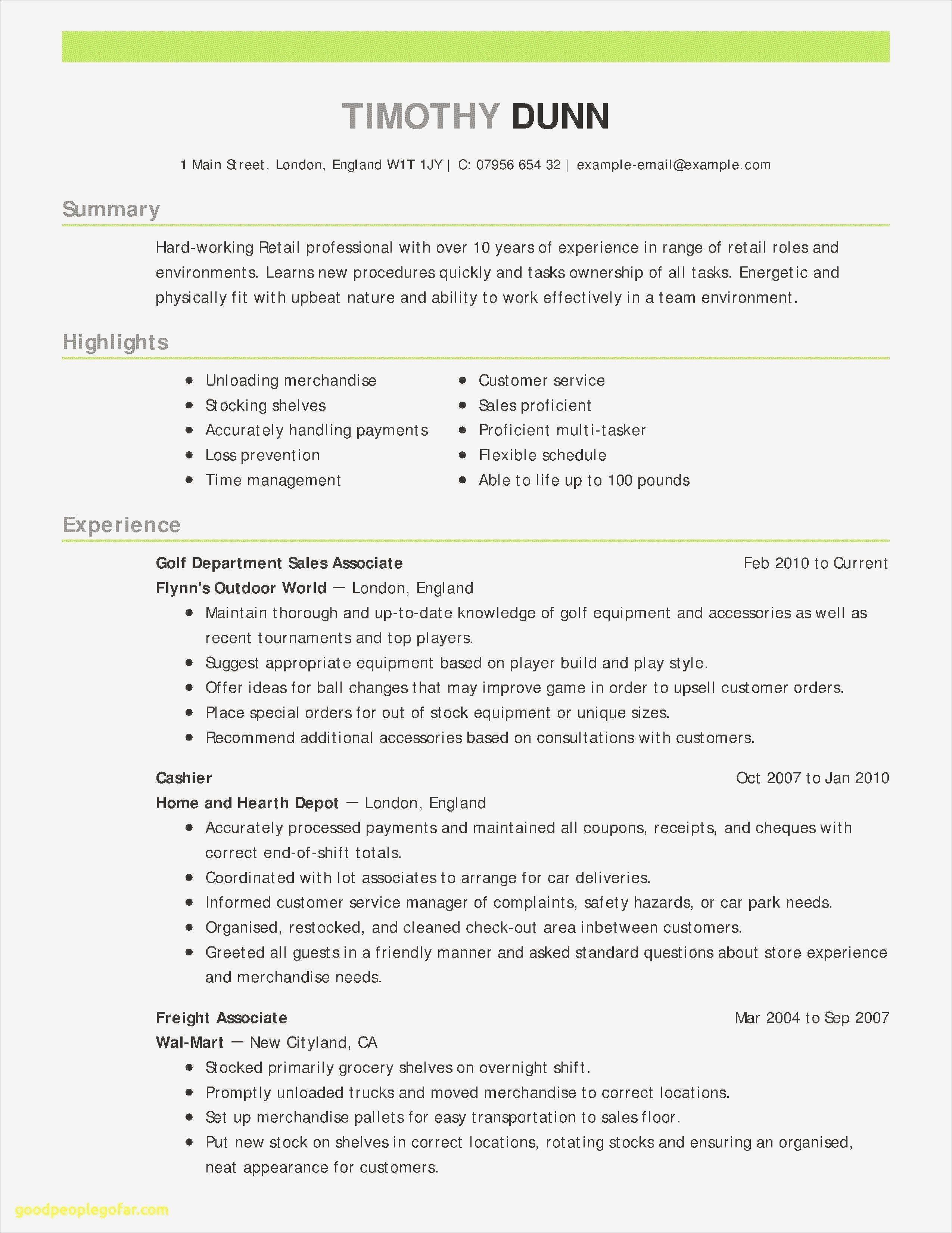 Sales Associate Resume Examples It Resume Examples Karate Do Nrw De Resume Objective Examples Customer Service Resume Examples Good Resume Examples