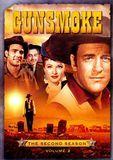 Gunsmoke: The Second Season, Vol. 2 [3 Discs] [DVD]