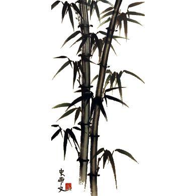 Bamboo Tattoo Cerca Con Google Ink Bamboo Tattoo Tattoos
