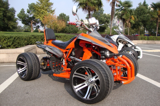 Viper Luxury Quad Bike Cf Bossluxury Quad Bike Quad