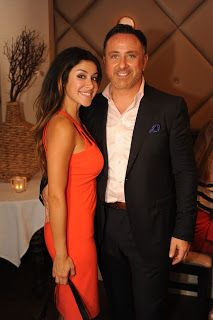 Moses Bensusan Costa Hollywood Florida - GroundBreaking Party. http://www.costahollywood.com